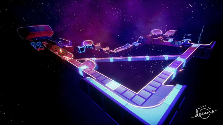 """Media Molecule хотела бы реализовать продажу созданных в Dreams игр"""""""