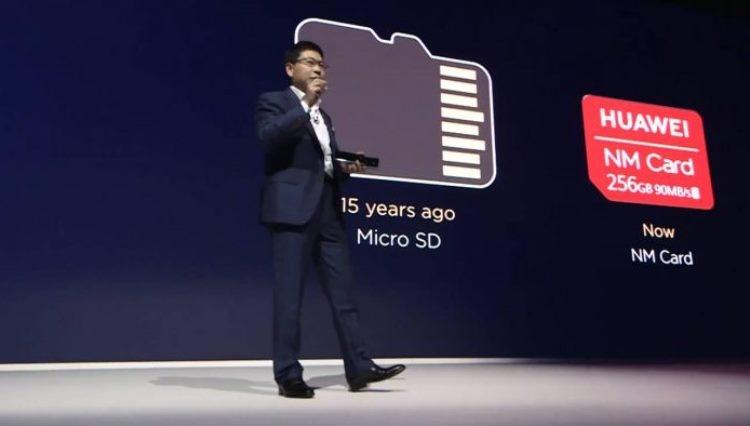 """Компания Huawei вернулась в списки членов SD Association и Wi-Fi Alliance"""""""