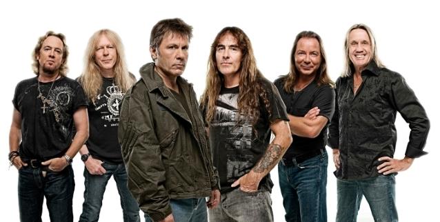 """Хеви-метал группа Iron Maiden подала в суд на 3D Realms из-за шутера Ion Maiden"""""""