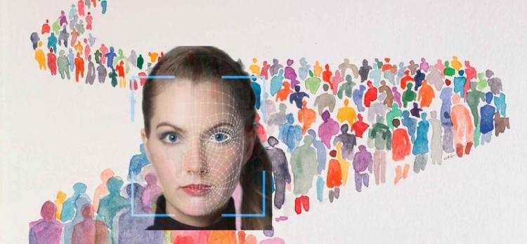 """В Москве объявят конкурс на создание масштабной системы распознавания лиц"""""""