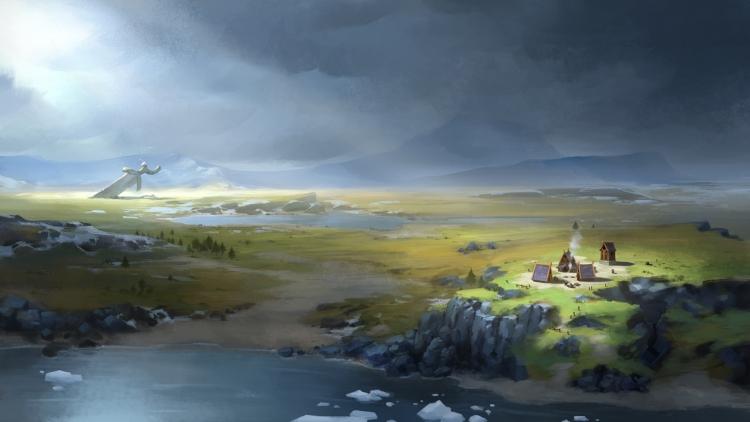 """Стратегия Northgard по скандинавским мифам скоро выйдет на консолях"""""""
