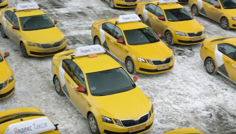 """Устройство Yandex Signal Q1 поможет оценить усталость водителей"""""""