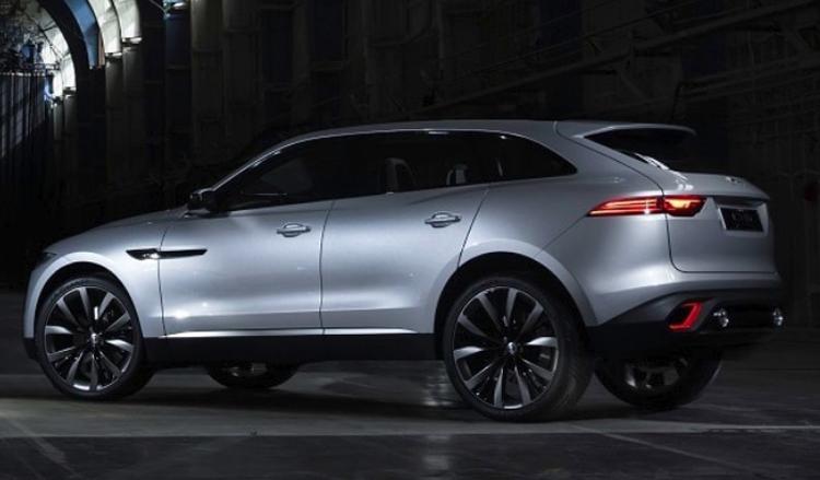"""В Jaguar Land Rover разработано сенсорное рулевое колесо"""""""