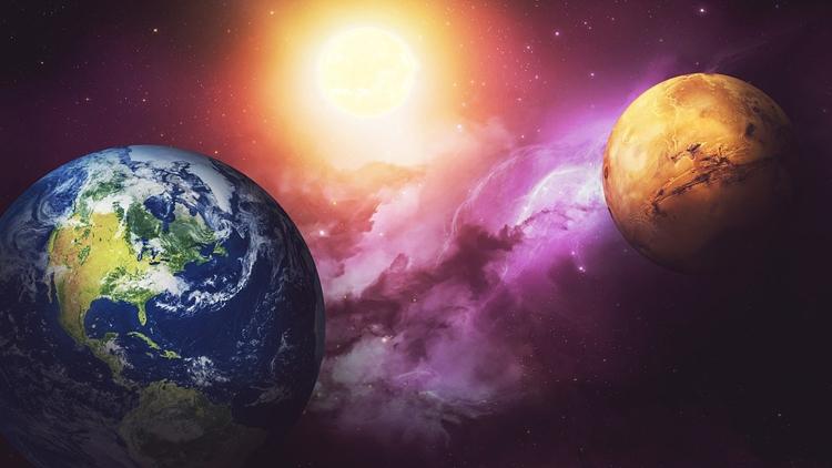 """Российские учёные обнародуют доклад по исследованиям Луны, Венеры и Марса"""""""