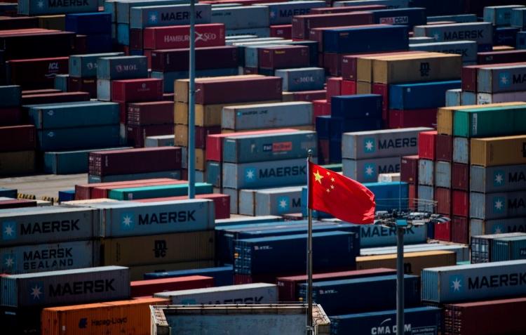 """Китай готовит свой «чёрный» список для фирм из США"""""""