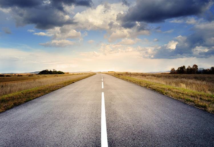 """«Умный город»: в России создано высокотехнологичное покрытие для дорог"""""""