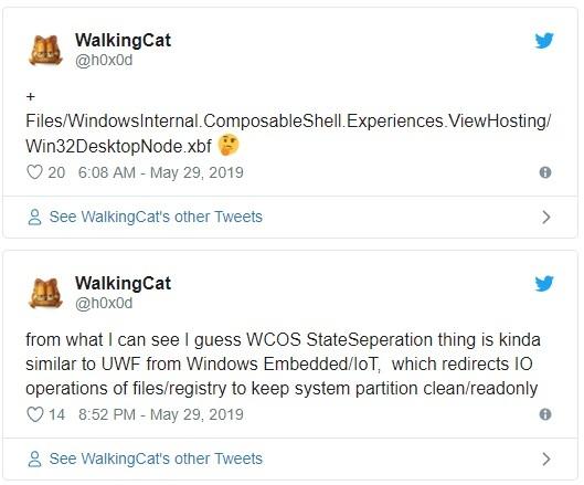 """Инсайдер подтверждает, что разработкаWindows Lite не заброшена"""""""