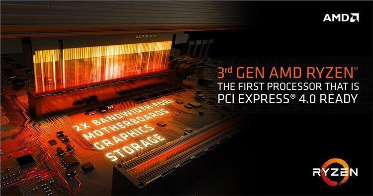"""AMD объяснила, чего лишатся обладатели Ryzen 3000, использующие платы на X470 и B450"""""""