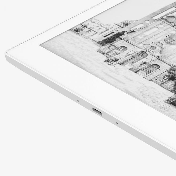 """Ридер Xiaomi Moaan W7 с 10,3"""" экраном по цене $379"""""""