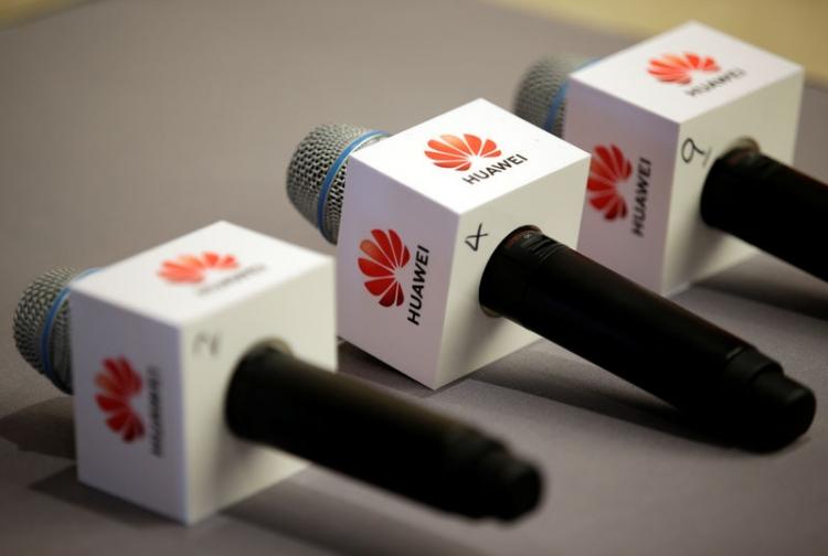 """МИД: Великобритания ещё ничего не решила, но учтёт предупреждения США по поводу Huawei"""""""
