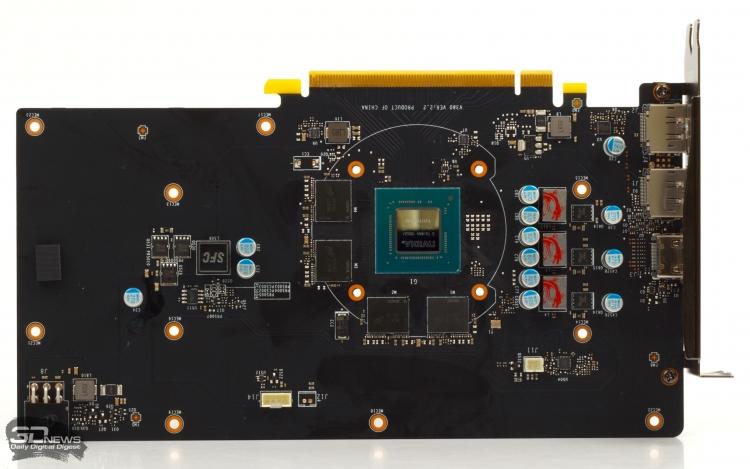Обзор видеокарты MSI GeForce GTX 1650 GAMING X: тихая эффективность
