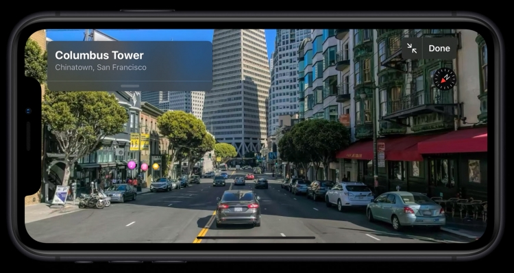 """Apple iOS 13: ключевые новшества, которые появятся в iPhone"""""""