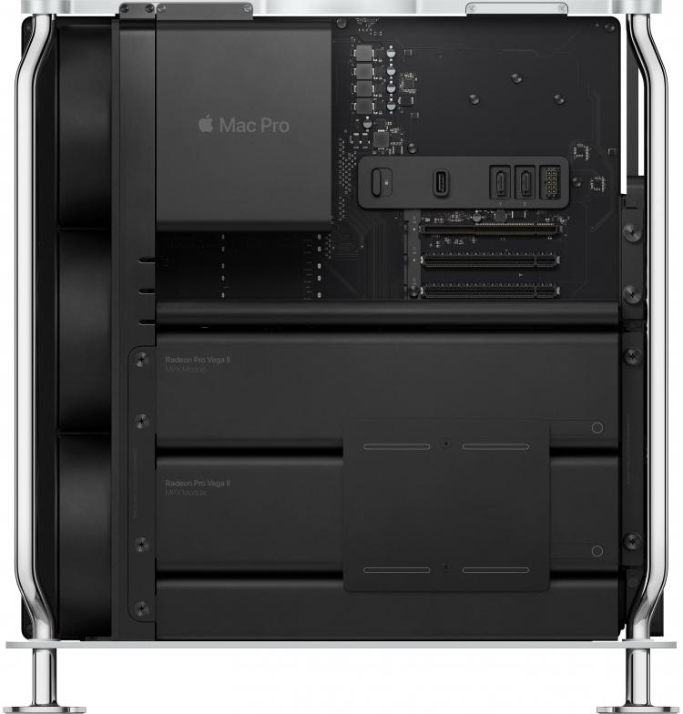 """Новый Mac Pro: возврат к истокам с ценой от $5999 за скромную конфигурацию"""""""