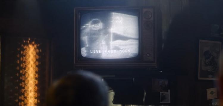 """Русские на Луне: трейлер научно-фантастического сериала для Apple TV+"""""""