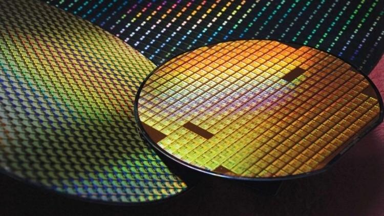 """Intel развернула опытное производство с использованием сканеров EUV"""""""