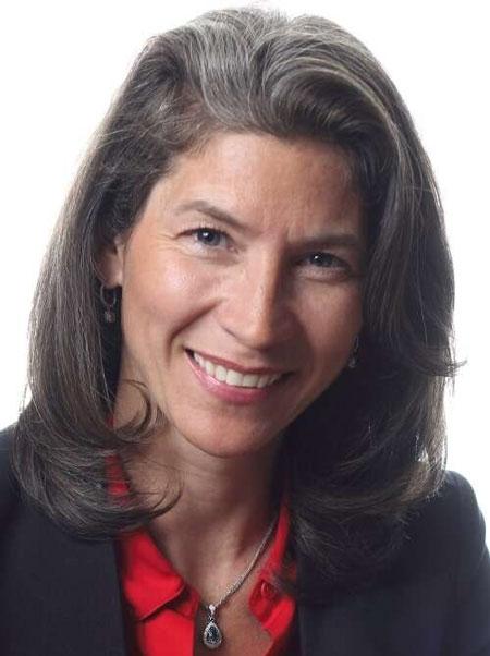 Глава группы по внедрению сканеров EUV на производстве Intel Бритт Туркот (Britt Turkot)