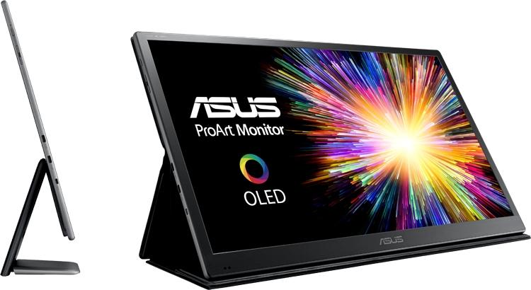 """ASUS ProArt PA32UCX и PQ22UC: первые в мире мониторы с поддержкой Dolby Vision"""""""