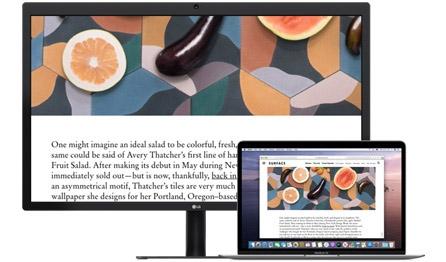 """WWDC 2019: новые функции macOS и iOS для людей с ограниченными возможностями"""""""