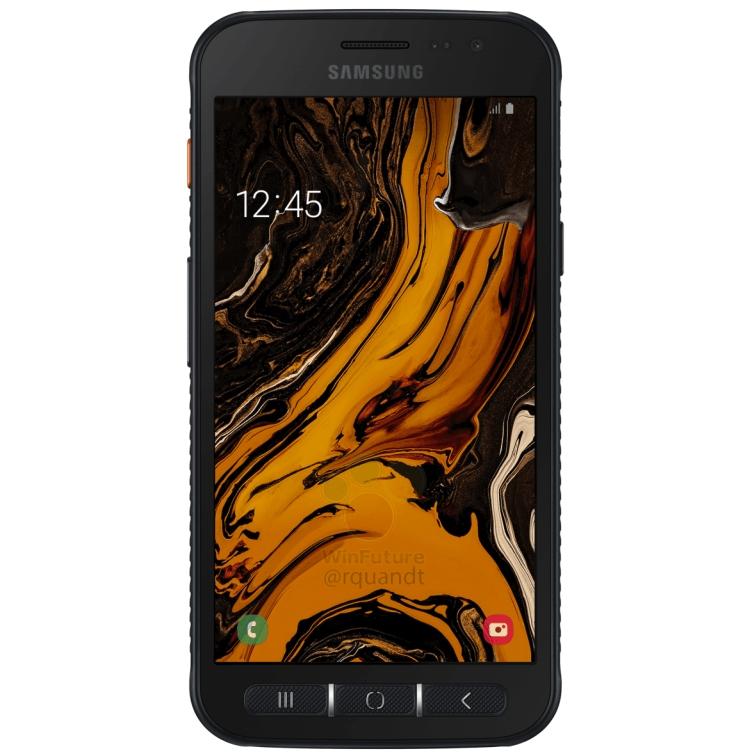 """Полностью рассекречен смартфон Samsung Galaxy XCover 4s: рендеры и характеристики"""""""
