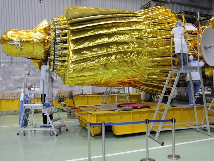 Названа причина отказа обсерватории «Спектр-Р»