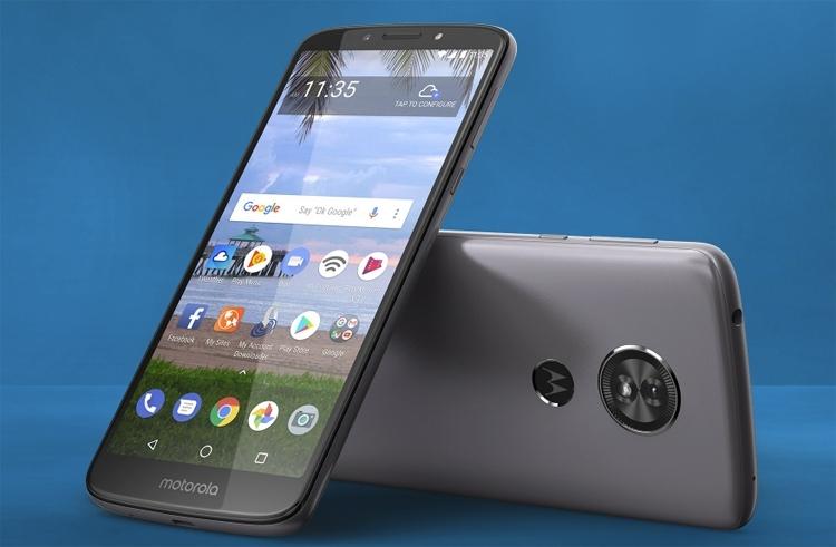 "Смартфон Moto E6 Plus замечен с процессором MediaTek Helio"""