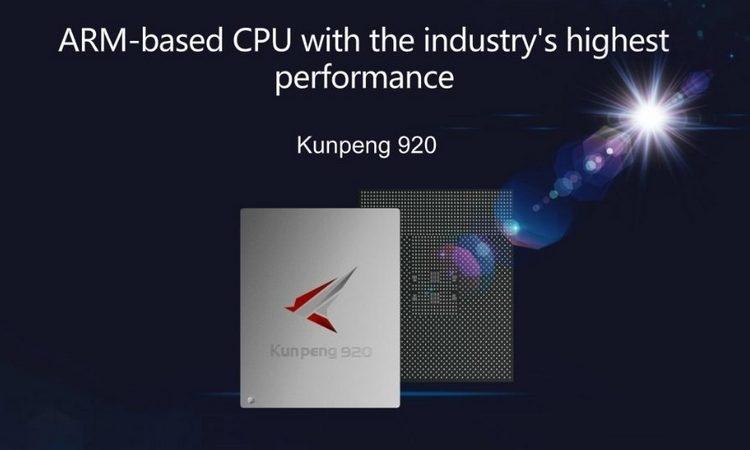"""Основатель ARM полагает, что разрыв с Huawei сильно повредит британской компании"""""""