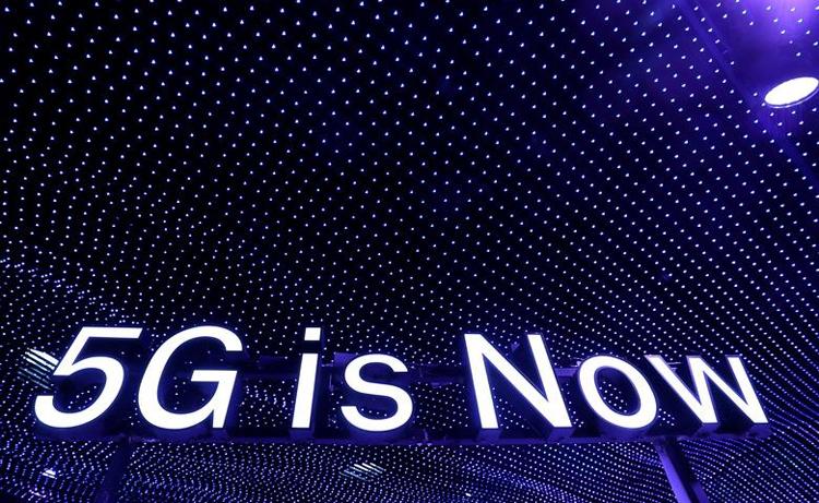 Совершён 1-ый в Российской Федерации международный видеозвонок всетях 5G