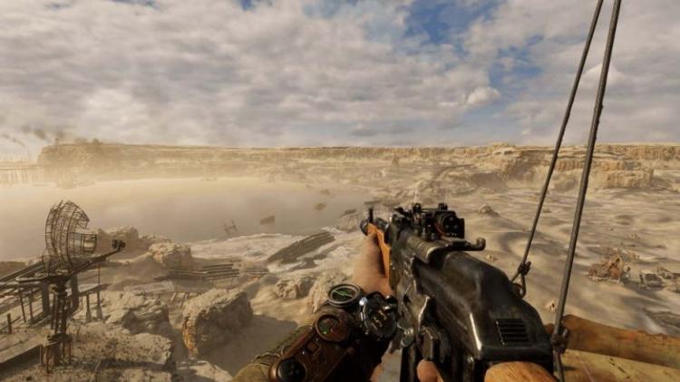 "PC-версия Metro Exodus выйдет в Microsoft Store через три дня"""
