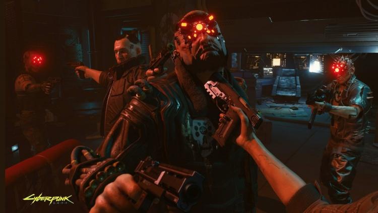"""Е3 2019: CD Projekt RED проведёт прямую трансляцию и ответит на вопросы фанатов о Cyberpunk 2077"""""""