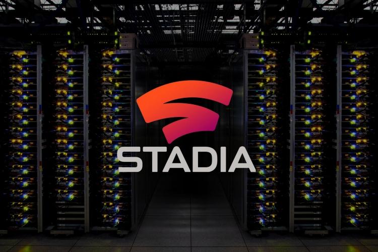 """Google Stadia: 1 Тбайт данных за 65 часов и другие подробности"""""""