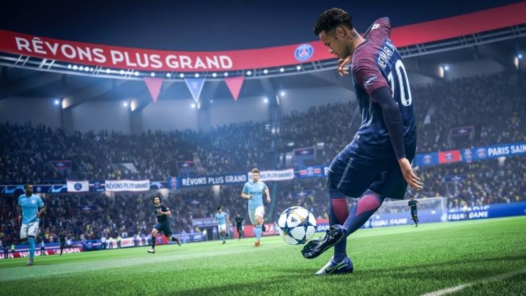 FIFA 20 выйдет 27сентября нынешнего 2019 - Игромания