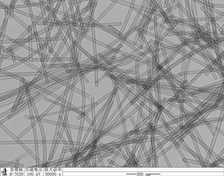 Синтетический мех под микроскопом