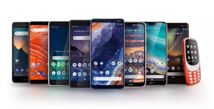 """Nokia осваивает рынок США в нижнем сегменте в партнёрстве с операторами и надеется на 5G"""""""
