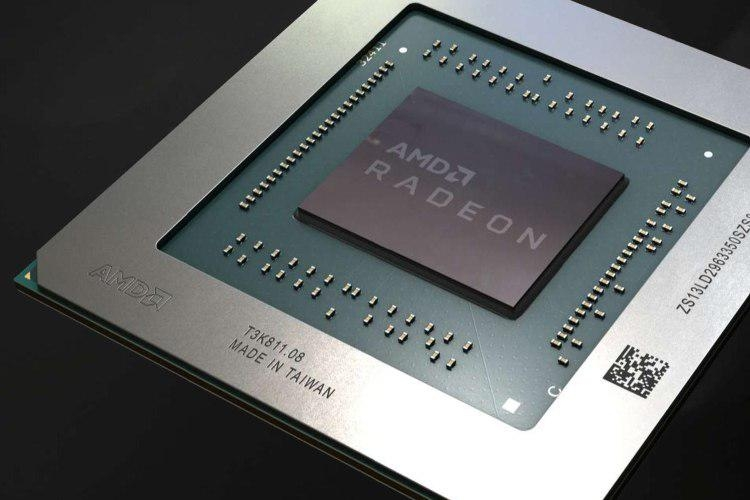 "Спецификации AMD Radeon RX 5700 XT стали частично известны до анонса"""