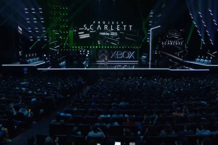 "Microsoft раскрыла подробности о конфигурации Xbox Project Scarlett: Zen 2 + Navi + SSD"""