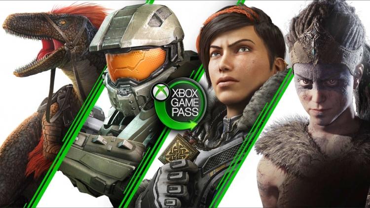 "Представлена служба Xbox Game Pass для ПК и обновлена подписка Ultimate"""