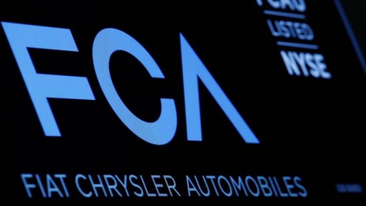 """Fiat Chrysler добавит технологии Aurora в будущие робомобили"""""""