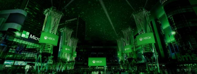 """Microsoft добавит потоковый режим в Xbox One в октябре"""""""