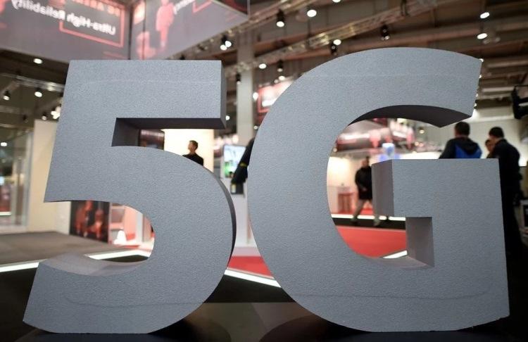 """Количество пользователей 5G-сетей в Южной Корее приближается к отметке в 1 млн человек"""""""
