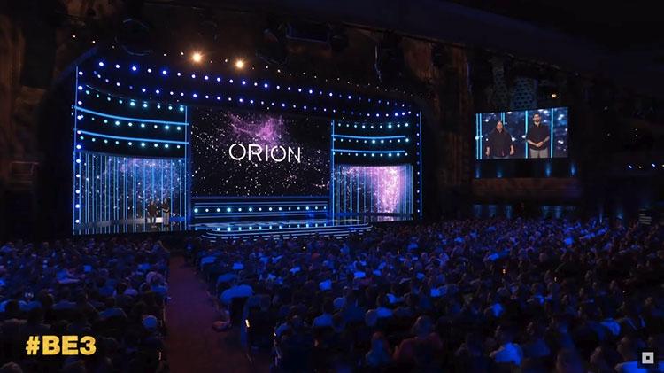 """Bethesda представила технологию ускорения потоковых игр Orion; демонстрация Doom на подходе"""""""