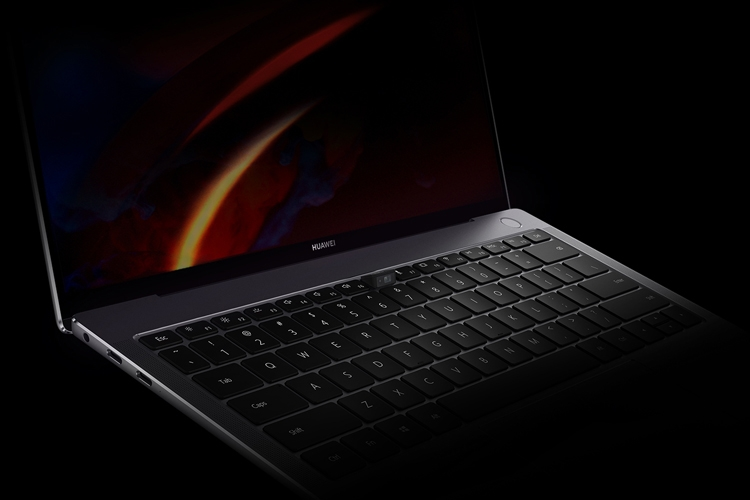 "DigiTimes: Huawei приостанавливает разработку ноутбуков"""