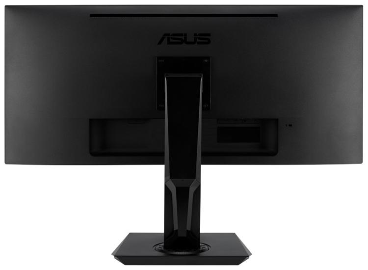 "ASUS VP348QGL: игровой монитор формата UWQHD с диагональю 34 дюйма"""