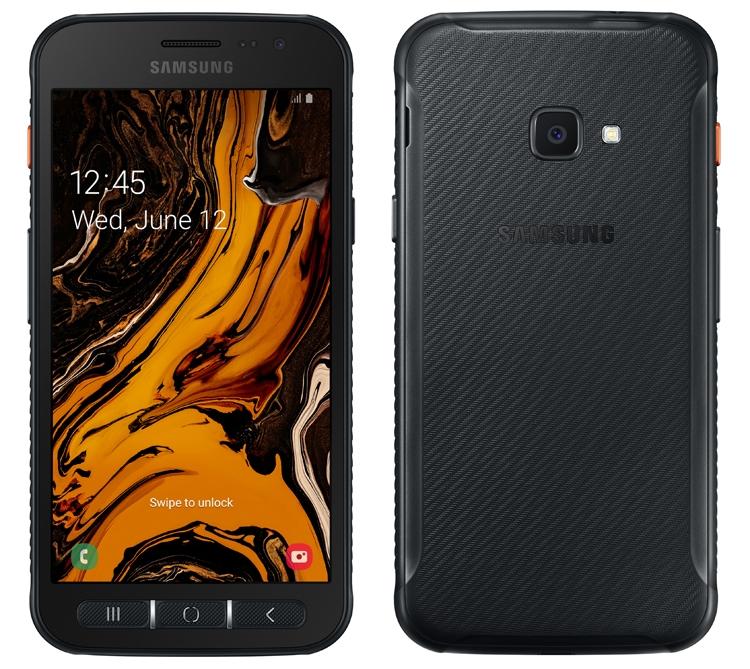 "Дебют Samsung Galaxy XCover 4s: смартфон повышенной прочности за 300 евро"""