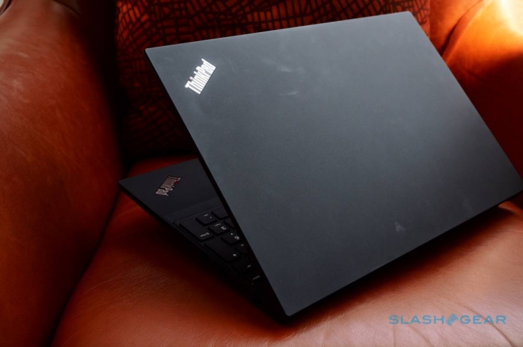 """Обновлённый ноутбук Lenovo ThinkPad P1 Gen 2 получил чипы Intel Xeon и Core 9-го поколения"""""""