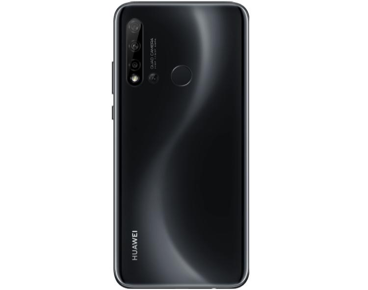 """Смартфон Huawei P20 Lite (2019) с «дырявым» экраном показался на сайтах ретейлеров"""""""