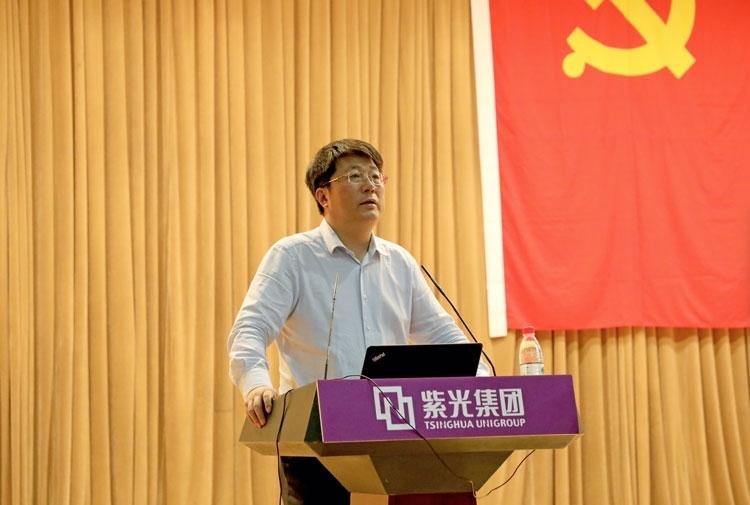 """В конце года китайский производитель ChangXin Memory начнёт выпускать 8-Гбит чипы LPDDR4"""""""