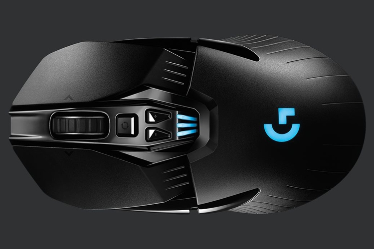 Gigantic Mice Triangle with Hero 16K Sensor Logitech G  – tocuz