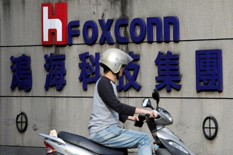 """У Foxconn достаточно мощностей, чтобы производить iPhone для США за пределами Китая"""""""