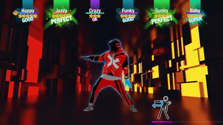 Анонс Just Dance 2020 и забавный ролик к десятилетию танцевальной серии
