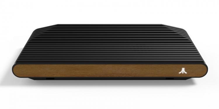 """Открыт предзаказ на ретро-консоль Atari VCS по цене от $249"""""""